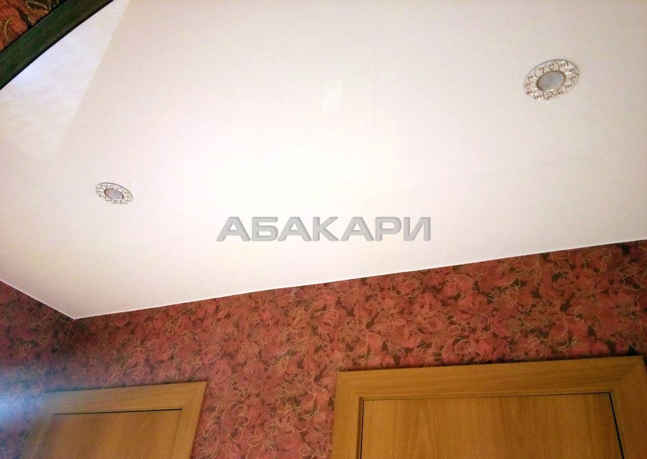1к квартира ул. Кравченко, 2 10/10 - 44кв   18000   аренда в Красноярске фото 11