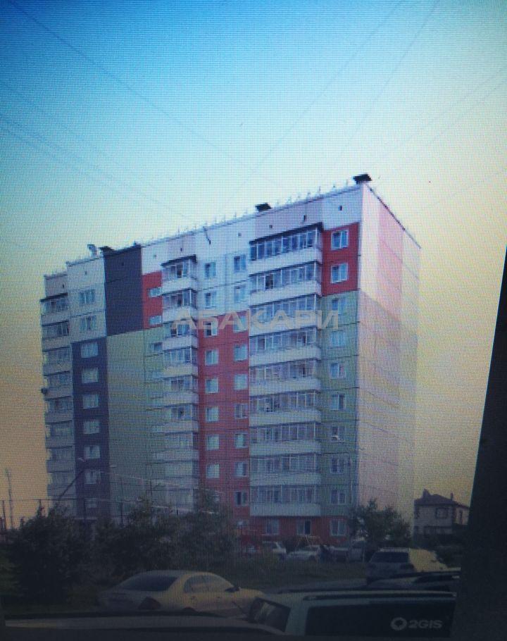 1к квартира ул. Любы Шевцовой, 74 10/10 - 40кв | 20000 | аренда в Красноярске фото 11