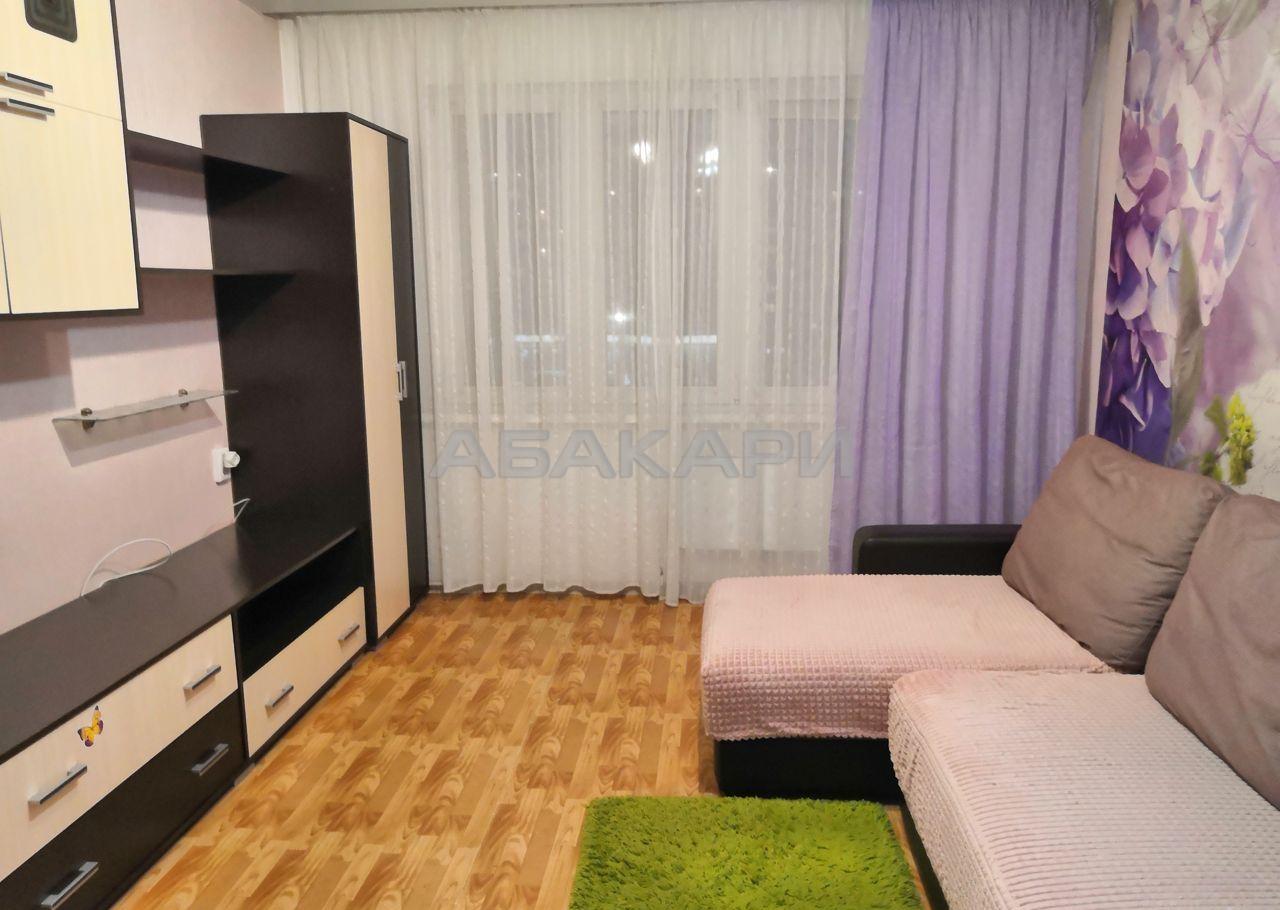 1к квартира ул. 9 Мая, 63 5/10 - 35кв   22000   аренда в Красноярске фото 4