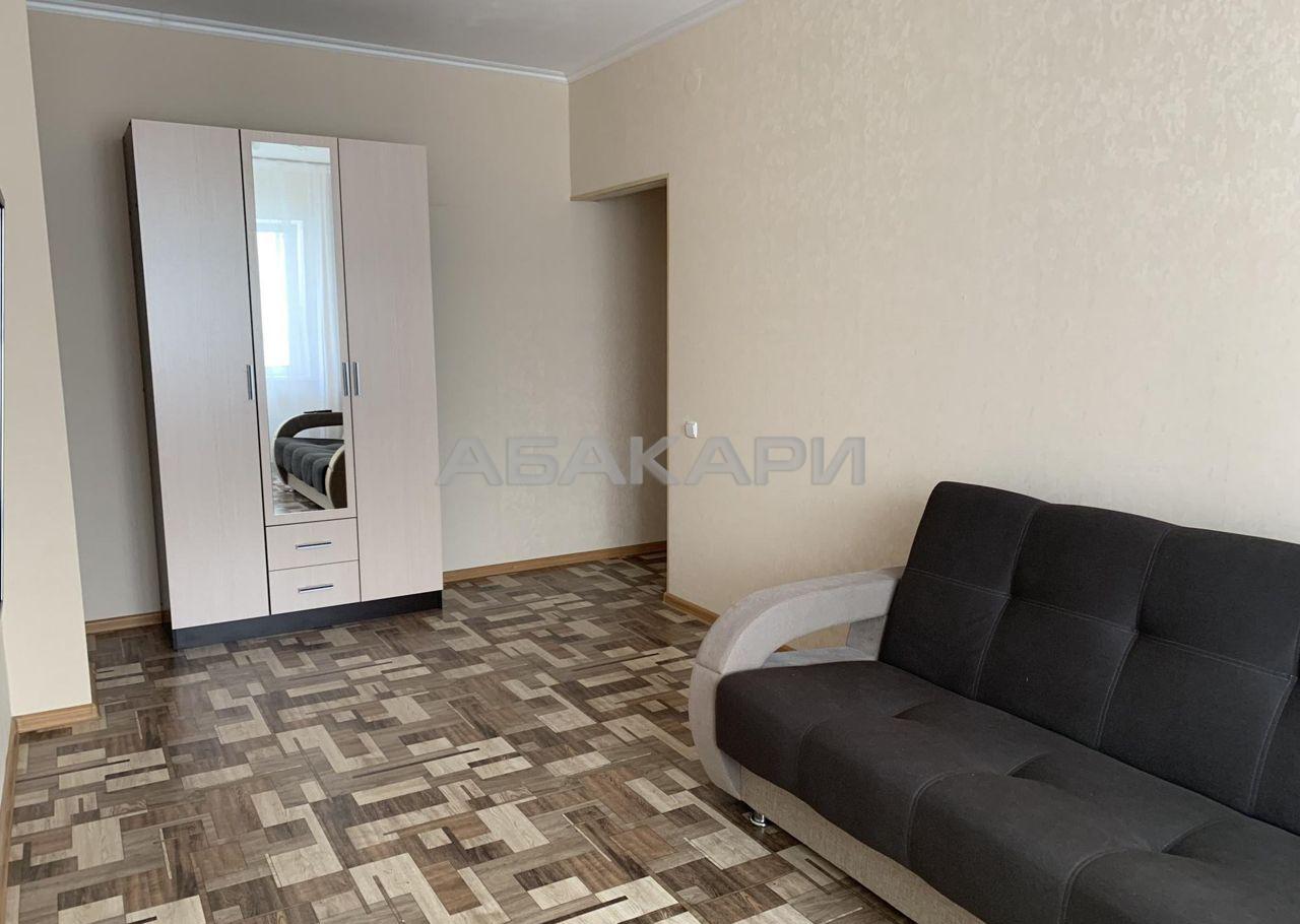 1к квартира Ярыгинская наб., 3 24/25 - 37кв   20000   аренда в Красноярске фото 0