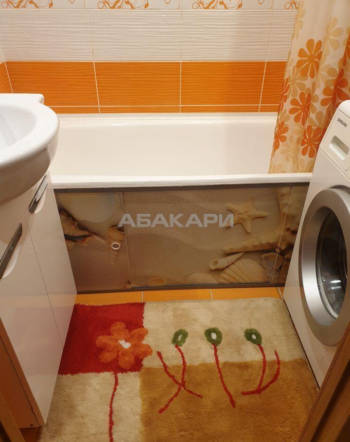 1к квартира ул. Кравченко, 2 10/10 - 44кв   18000   аренда в Красноярске фото 16