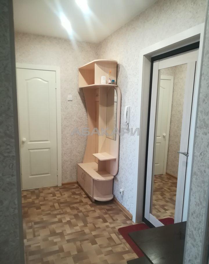 1к квартира ул. Любы Шевцовой, 74 10/10 - 40кв | 20000 | аренда в Красноярске фото 1