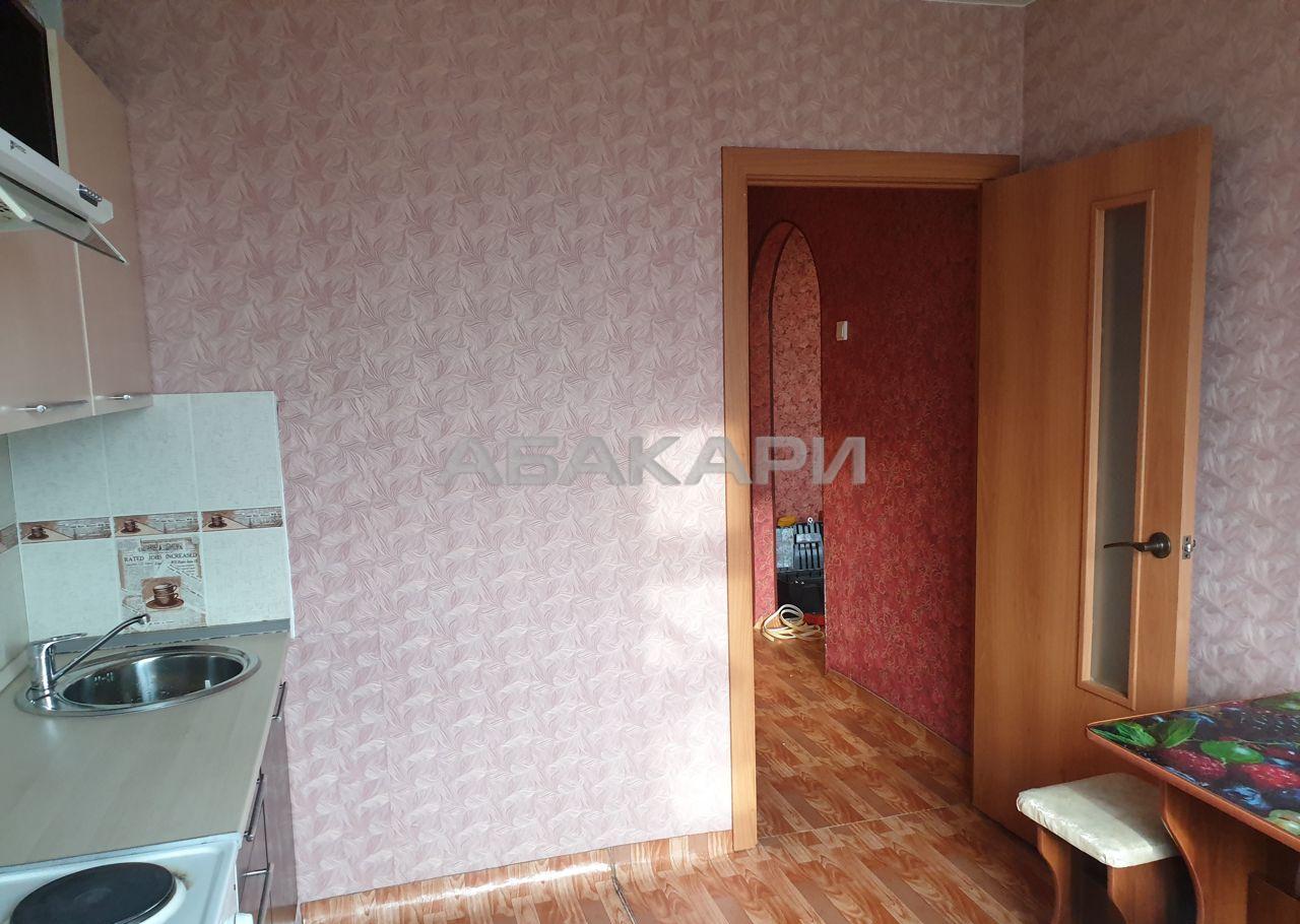 1к квартира ул. Кравченко, 2 10/10 - 44кв   18000   аренда в Красноярске фото 2
