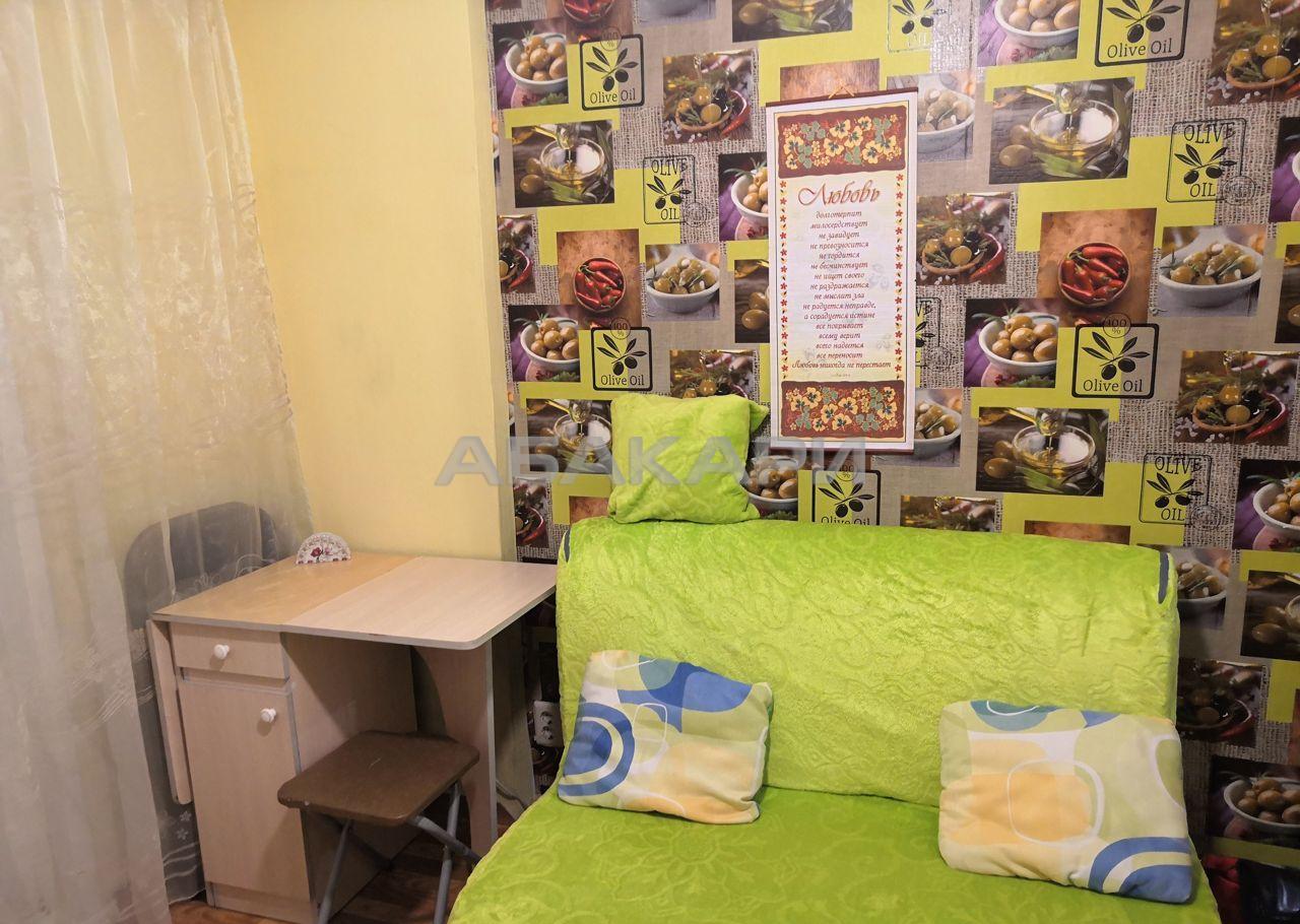 1к квартира ул. 9 Мая, 63 5/10 - 35кв   22000   аренда в Красноярске фото 11