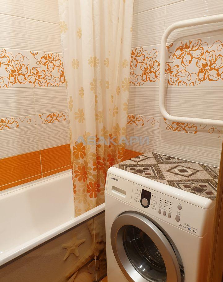 1к квартира ул. Кравченко, 2 10/10 - 44кв   18000   аренда в Красноярске фото 5