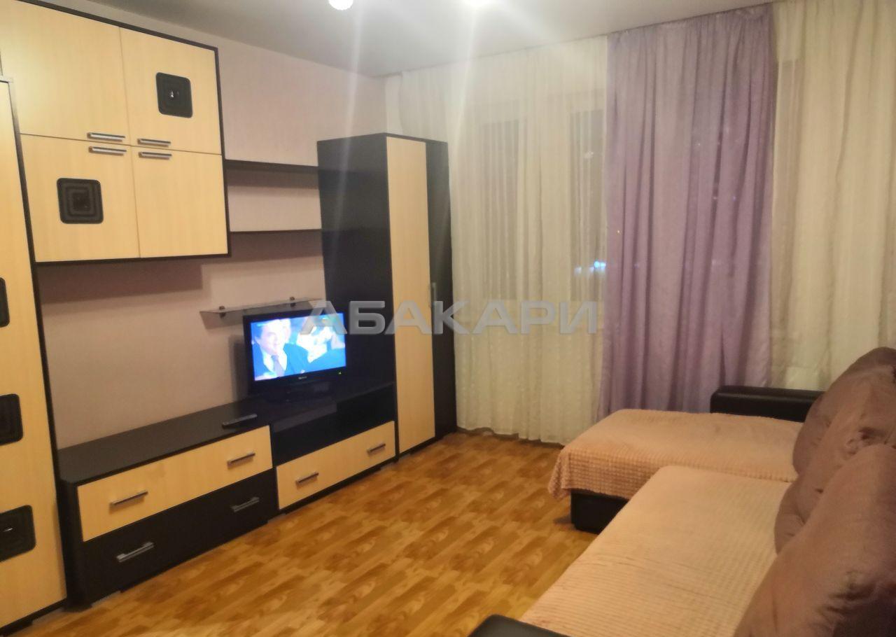 1к квартира ул. 9 Мая, 63 5/10 - 35кв   22000   аренда в Красноярске фото 14