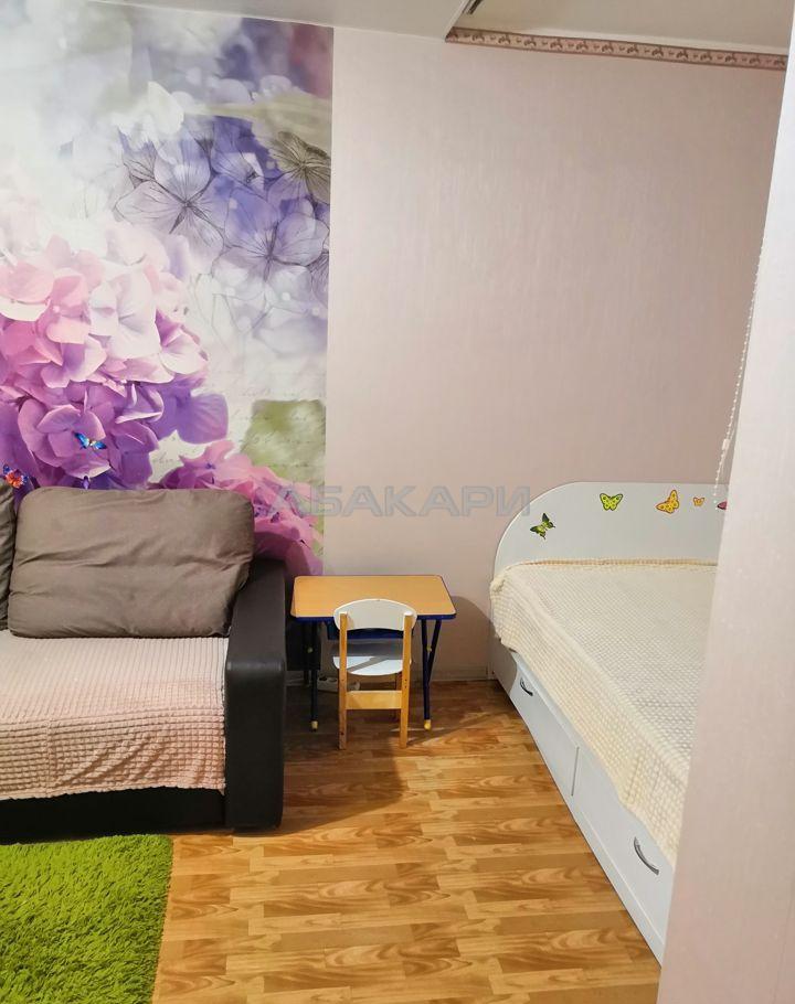 1к квартира ул. 9 Мая, 63 5/10 - 35кв   22000   аренда в Красноярске фото 1