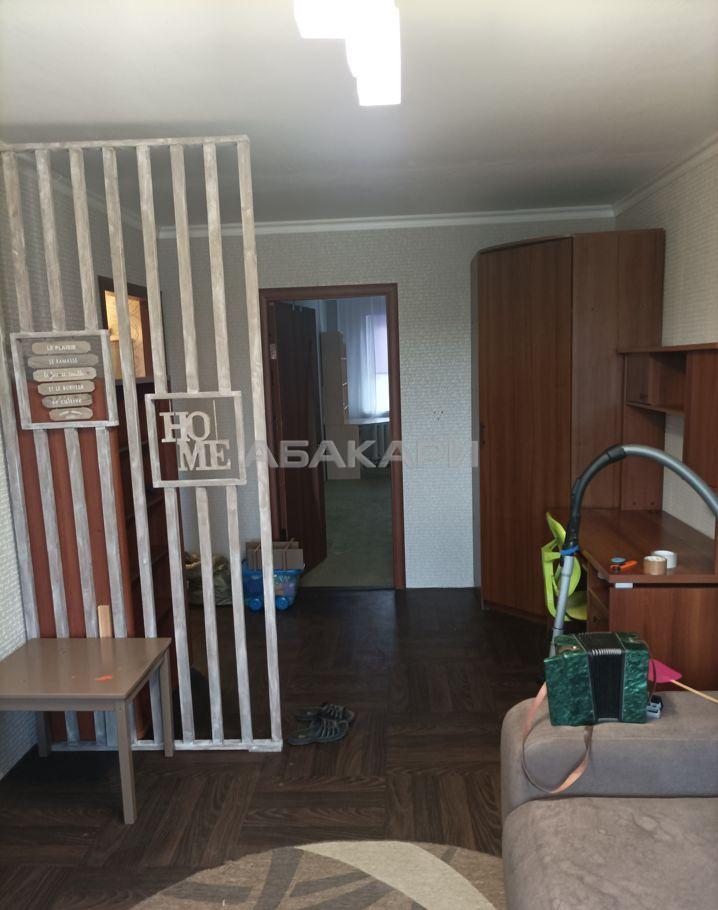 2к квартира Ульяновский пр-т, 8 4/5 - 44кв   20000   аренда в Красноярске фото 7