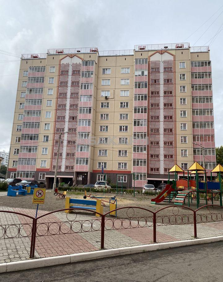 1к квартира , ул. Серова, 38 7/9 - 41кв | 15000 | аренда в Красноярске фото 8