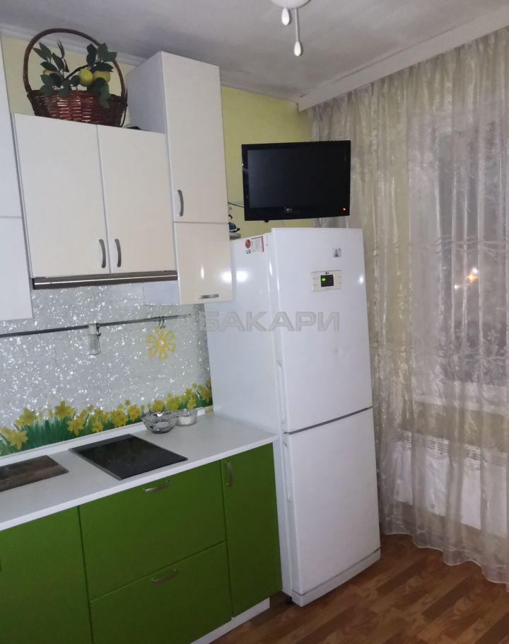 1к квартира ул. 9 Мая, 63 5/10 - 35кв   22000   аренда в Красноярске фото 15