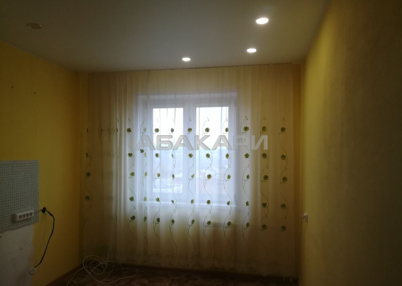 1к квартира ул. Любы Шевцовой, 74 10/10 - 40кв | 20000 | аренда в Красноярске фото 5