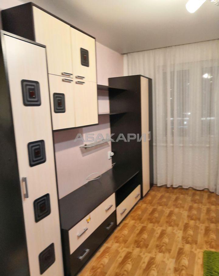 1к квартира ул. 9 Мая, 63 5/10 - 35кв   22000   аренда в Красноярске фото 3