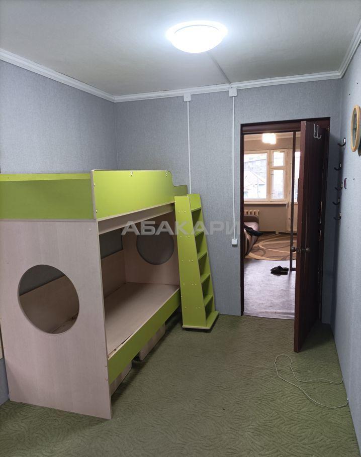 2к квартира Ульяновский пр-т, 8 4/5 - 44кв   20000   аренда в Красноярске фото 11
