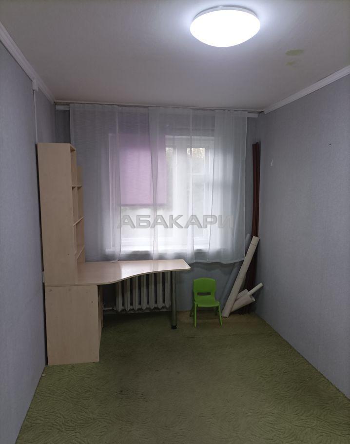 2к квартира Ульяновский пр-т, 8 4/5 - 44кв   20000   аренда в Красноярске фото 9