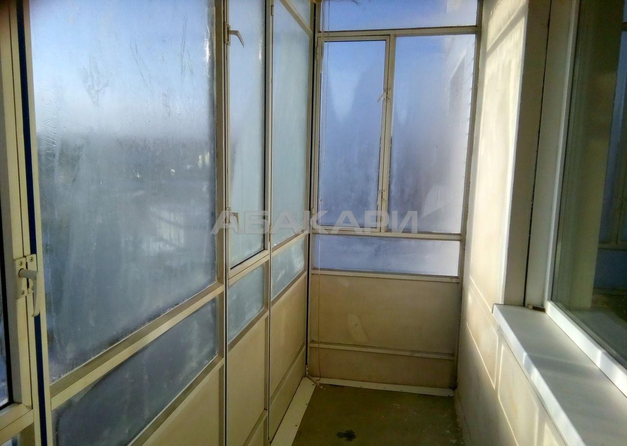 1к квартира ул. Кравченко, 2 10/10 - 44кв   18000   аренда в Красноярске фото 14