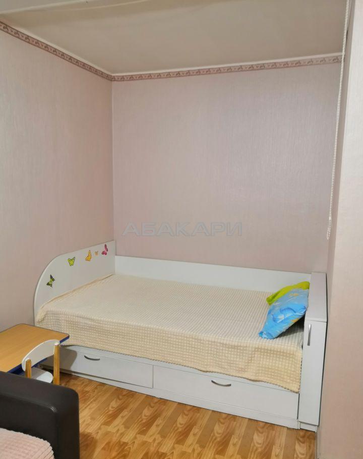 1к квартира ул. 9 Мая, 63 5/10 - 35кв   22000   аренда в Красноярске фото 2