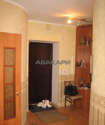 2к квартира ул. Менжинского, 11А 6/10 - 76кв | 25000 | аренда в Красноярске фото 3