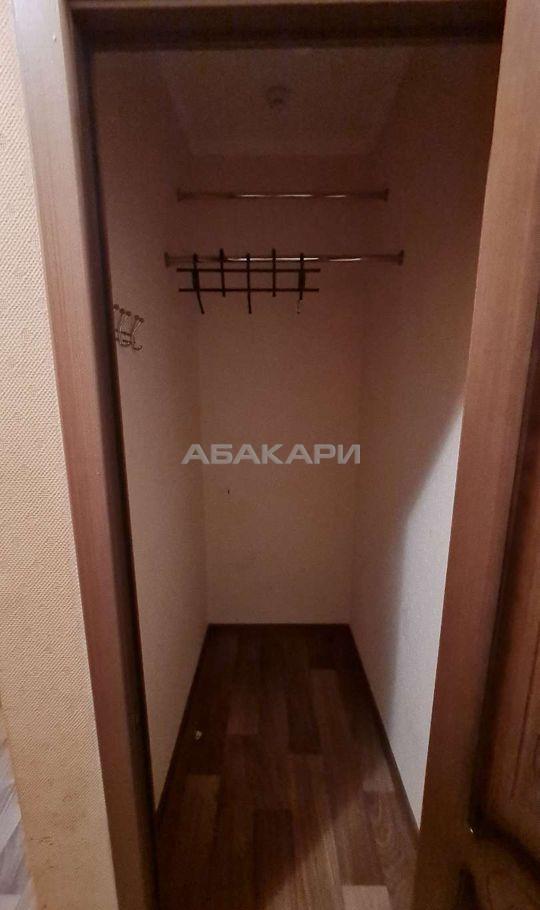 2к квартира ул. Воронова, 20 20/21 - 61кв   18000   аренда в Красноярске фото 5