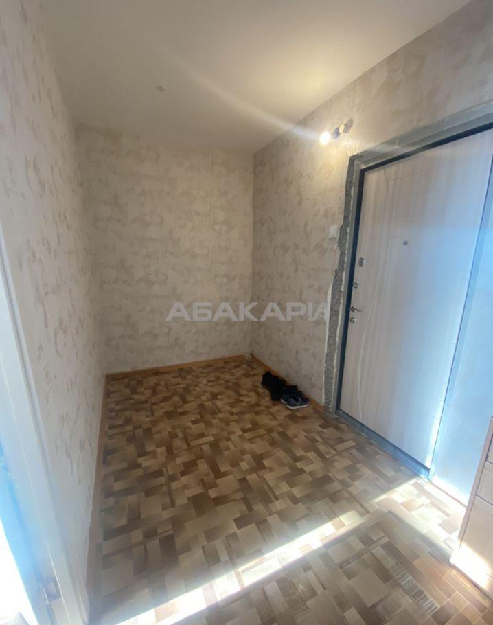 2к квартира ул. Дмитрия Мартынова, 45 12/14 - 566кв | 23000 | аренда в Красноярске фото 13
