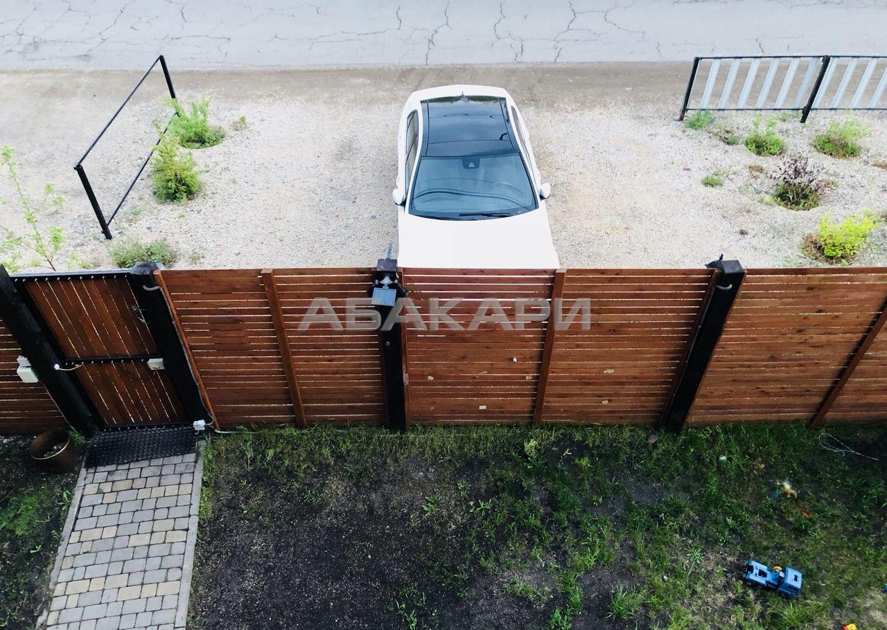 4к квартира Благодатная ул., 28 2/2 - 130кв | 100 | аренда в Красноярске фото 5