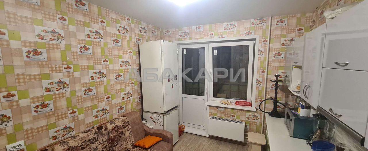 3к квартира ул. Петра Подзолкова, 3И 13/18 - 80кв | 29000 | аренда в Красноярске фото 3