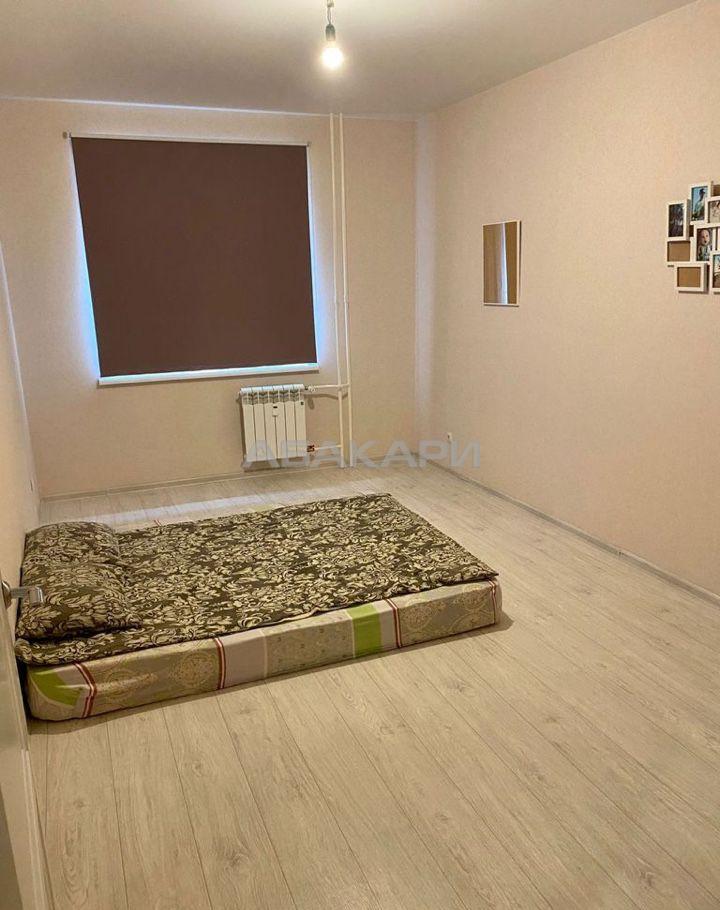 2к квартира Регатная ул., 4 7/8 - 51кв   26000   аренда в Красноярске фото 4