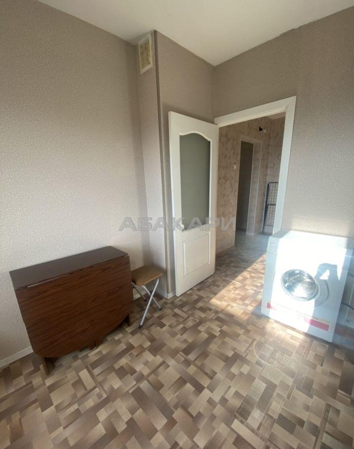 2к квартира ул. Дмитрия Мартынова, 45 12/14 - 566кв | 23000 | аренда в Красноярске фото 1