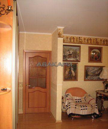 2к квартира ул. Менжинского, 11А 6/10 - 76кв | 25000 | аренда в Красноярске фото 6