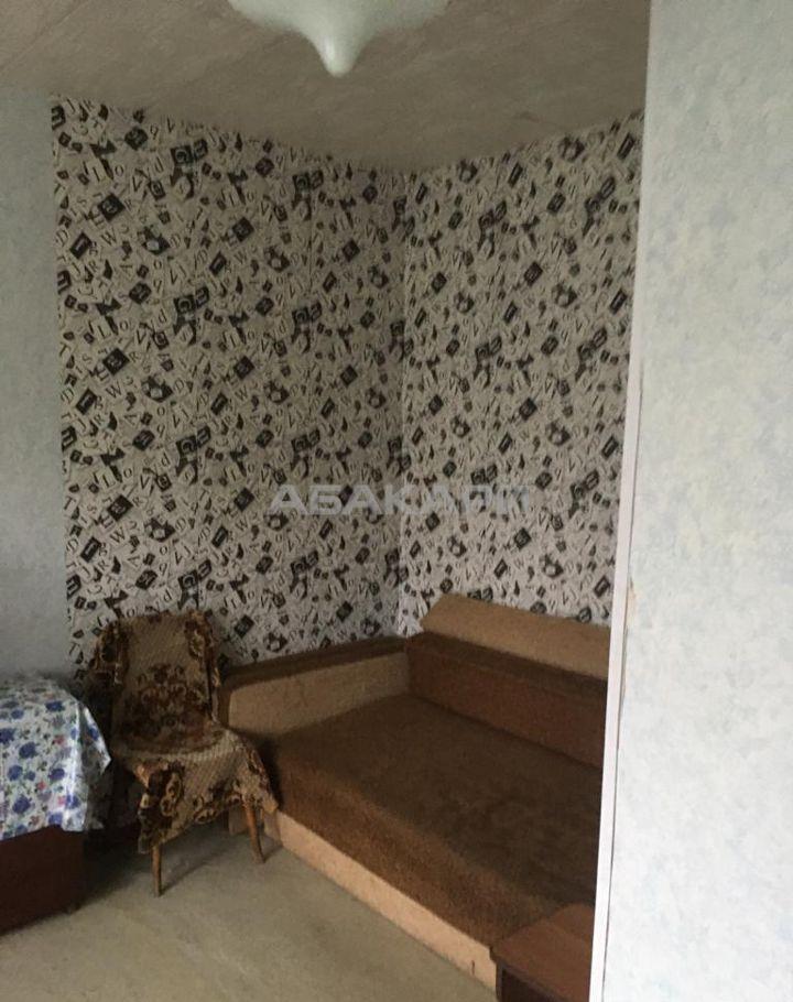 1к квартира ул. Сергея Лазо, 4 4/9 - 30кв   11000   аренда в Красноярске фото 2