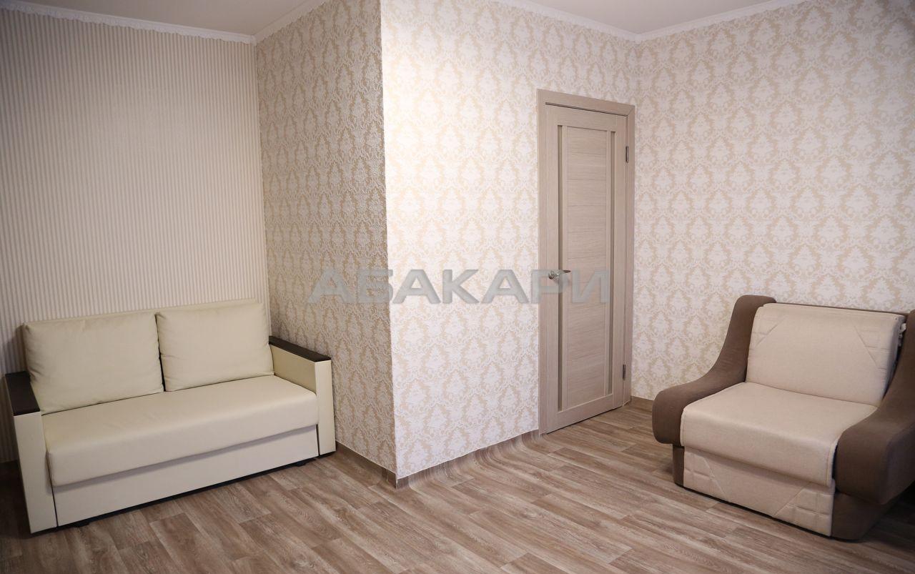 1к квартира ул. 9 Мая, 42 6/9 - 33кв | 21000 | аренда в Красноярске фото 2