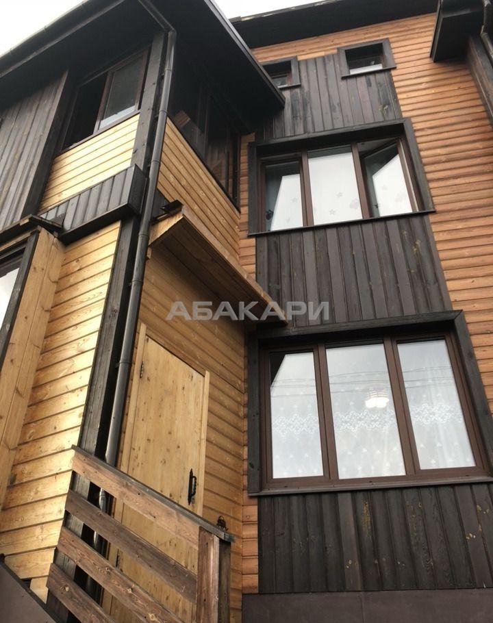 4к квартира Благодатная ул., 28 2/2 - 130кв | 100 | аренда в Красноярске фото 2