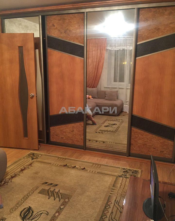 1к квартира ул. Крупской, 44 3/9 - 28кв | 15000 | аренда в Красноярске фото 4