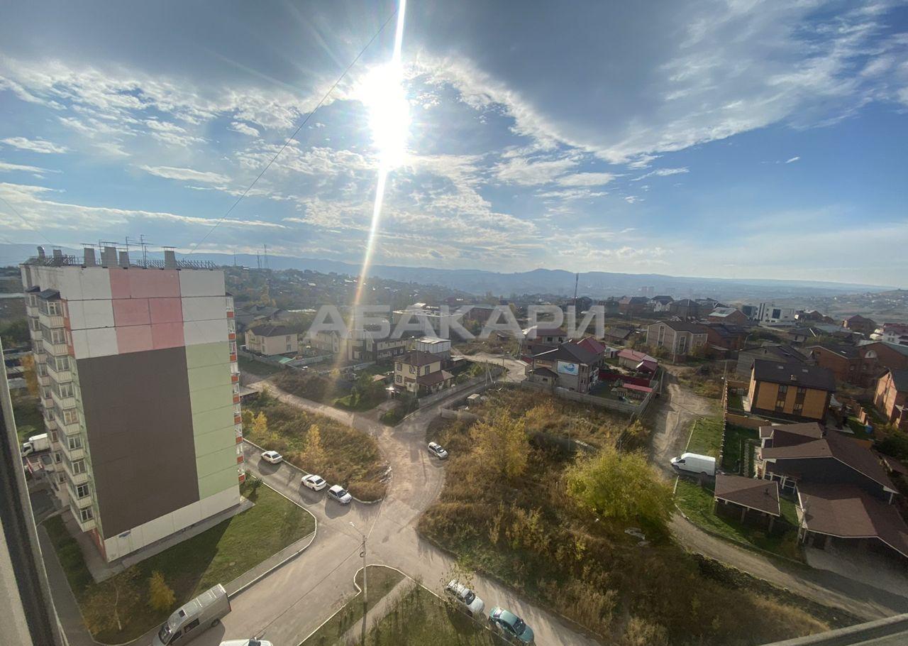 2к квартира ул. Дмитрия Мартынова, 45 12/14 - 566кв | 23000 | аренда в Красноярске фото 14