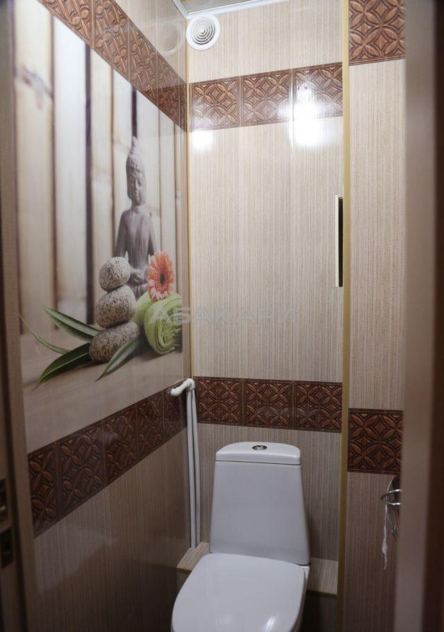 1к квартира ул. 9 Мая, 42 6/9 - 33кв | 21000 | аренда в Красноярске фото 3