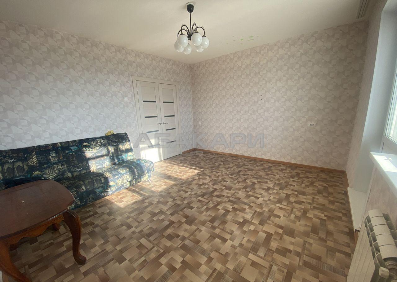 2к квартира ул. Дмитрия Мартынова, 45 12/14 - 566кв | 23000 | аренда в Красноярске фото 10