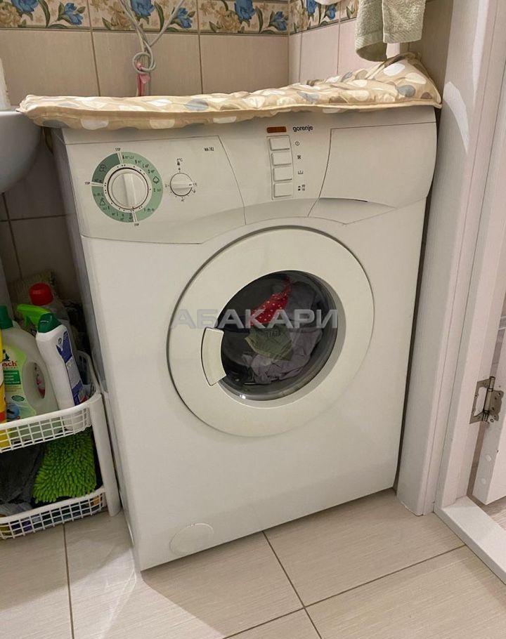 2к квартира Регатная ул., 4 7/8 - 51кв   26000   аренда в Красноярске фото 6
