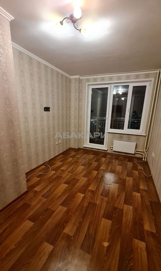 2к квартира ул. Воронова, 20 20/21 - 61кв   18000   аренда в Красноярске фото 8