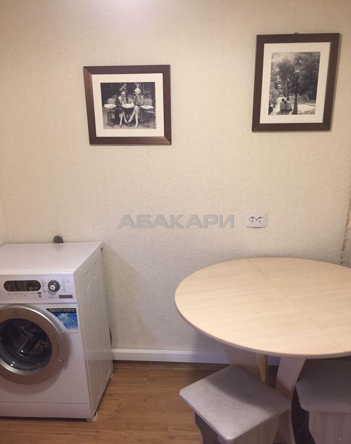 1к квартира ул. Крупской, 44 3/9 - 28кв | 15000 | аренда в Красноярске фото 2