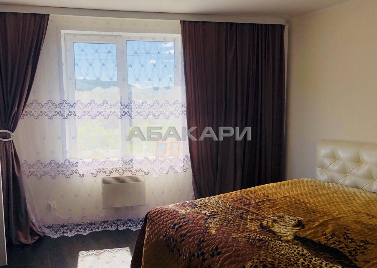 4к квартира Благодатная ул., 28 2/2 - 130кв | 100 | аренда в Красноярске фото 9