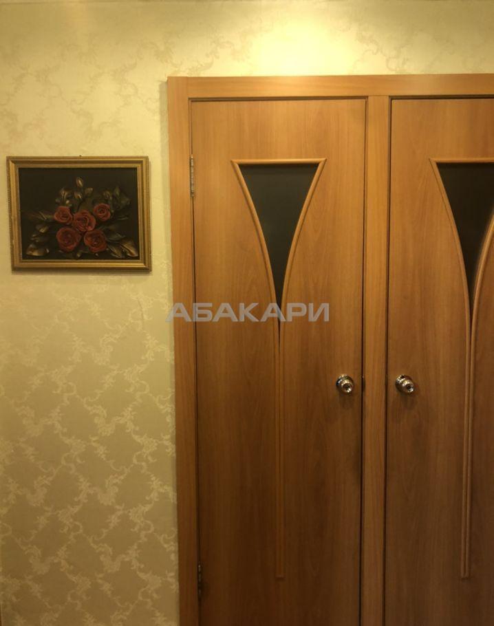 1к квартира ул. Крупской, 44 3/9 - 28кв | 15000 | аренда в Красноярске фото 7