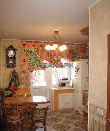 2к квартира ул. Менжинского, 11А 6/10 - 76кв | 25000 | аренда в Красноярске фото 2