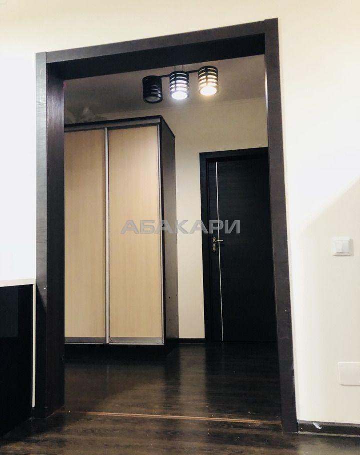 4к квартира Благодатная ул., 28 2/2 - 130кв | 100 | аренда в Красноярске фото 7