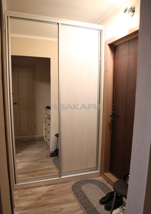 1к квартира ул. 9 Мая, 42 6/9 - 33кв | 21000 | аренда в Красноярске фото 6