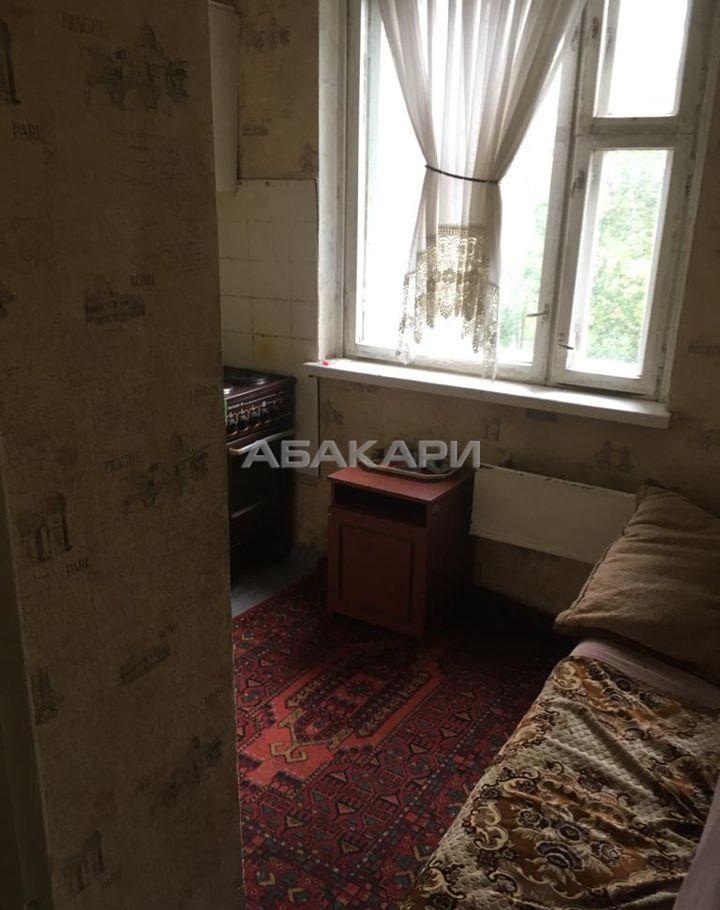 1к квартира ул. Сергея Лазо, 4 4/9 - 30кв   11000   аренда в Красноярске фото 3