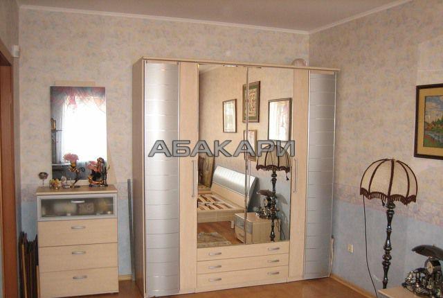 2к квартира ул. Менжинского, 11А 6/10 - 76кв | 25000 | аренда в Красноярске фото 7