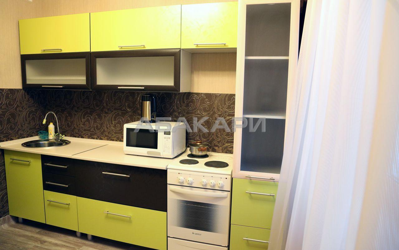1к квартира ул. 9 Мая, 42 6/9 - 33кв | 21000 | аренда в Красноярске фото 10
