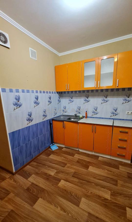 2к квартира ул. Воронова, 20 20/21 - 61кв   18000   аренда в Красноярске фото 3