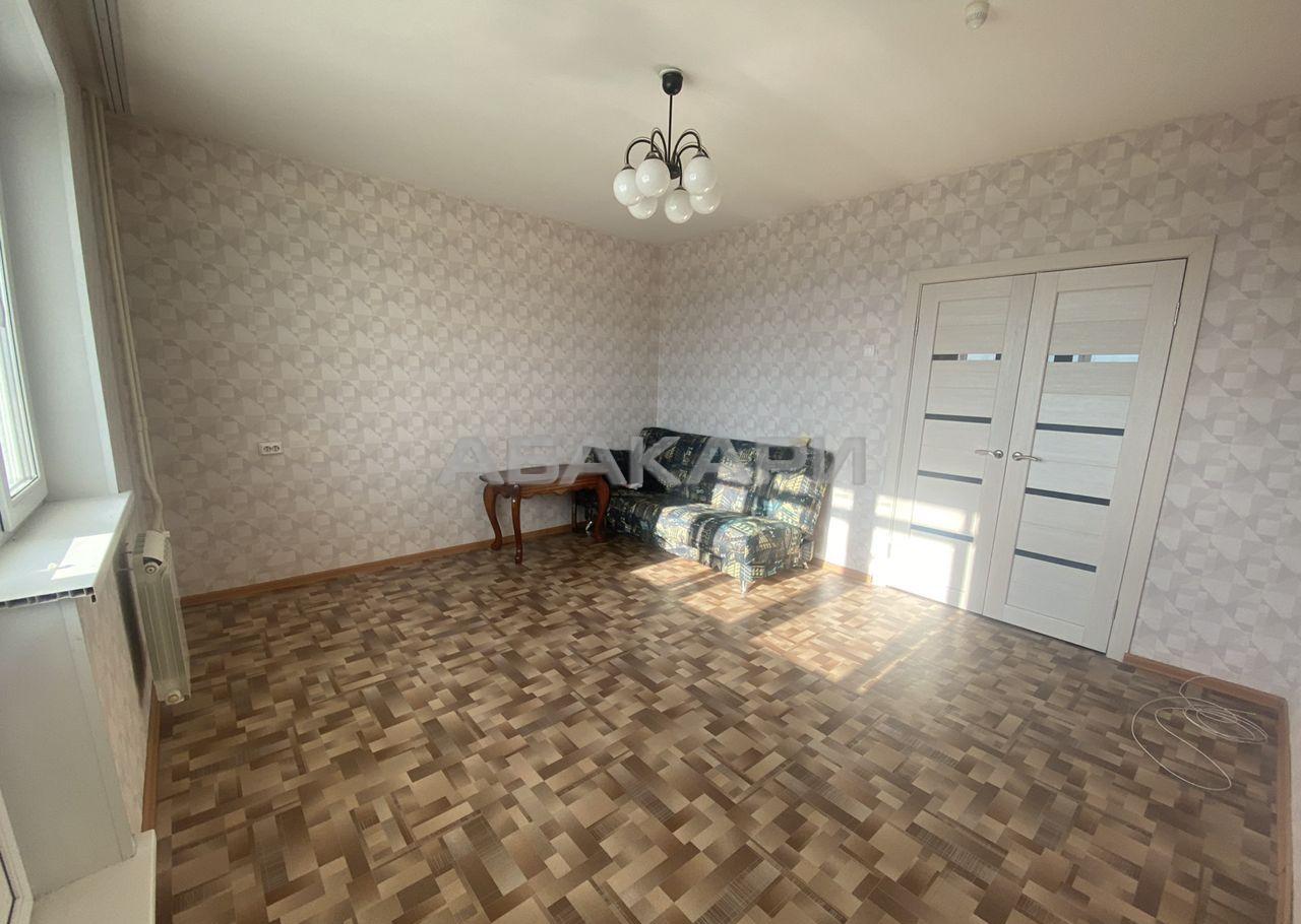 2к квартира ул. Дмитрия Мартынова, 45 12/14 - 566кв | 23000 | аренда в Красноярске фото 9