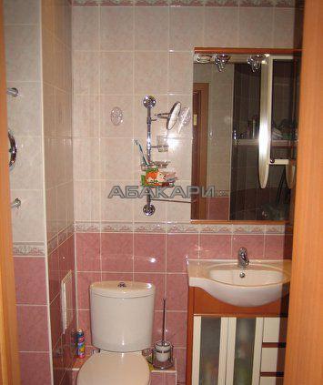 2к квартира ул. Менжинского, 11А 6/10 - 76кв | 25000 | аренда в Красноярске фото 8