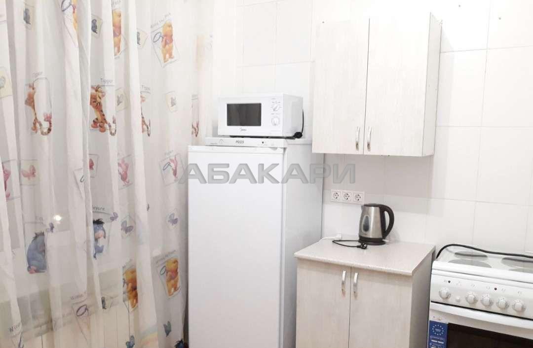 2к квартира ул. Марковского, 78 3/3 - 45кв | 28000 | аренда в Красноярске фото 5